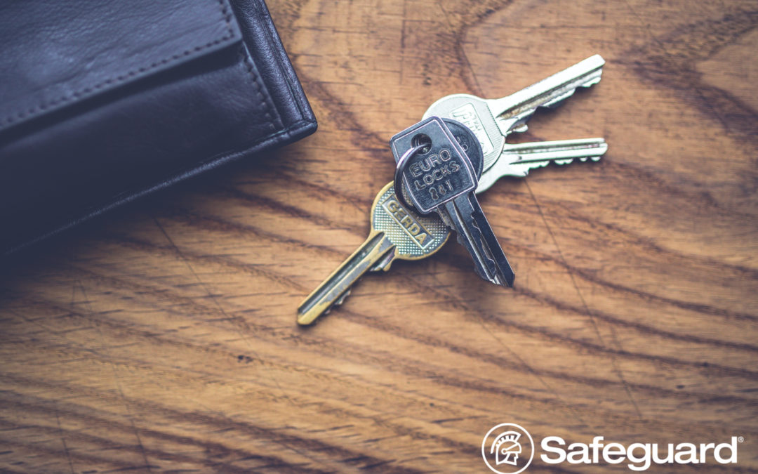 """Find the """"Key"""" to Your Promotional Branding with Branded Keychains"""