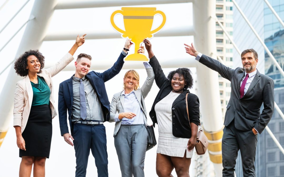 Boost Morale With These Funny Award Titles For Employees